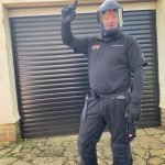 Exeter Chimney Sweep PPE